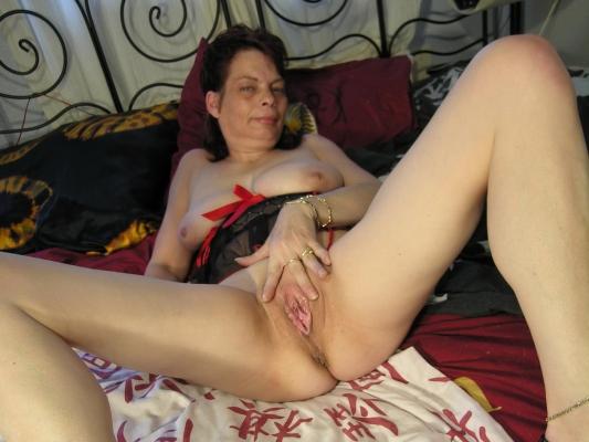 Granny porn gallery